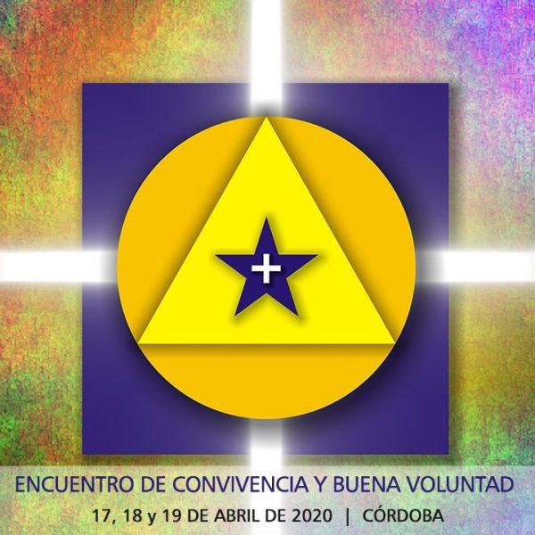 Encuentro de Convivencia y Buena Voluntad. Abril 2020. Córdoba