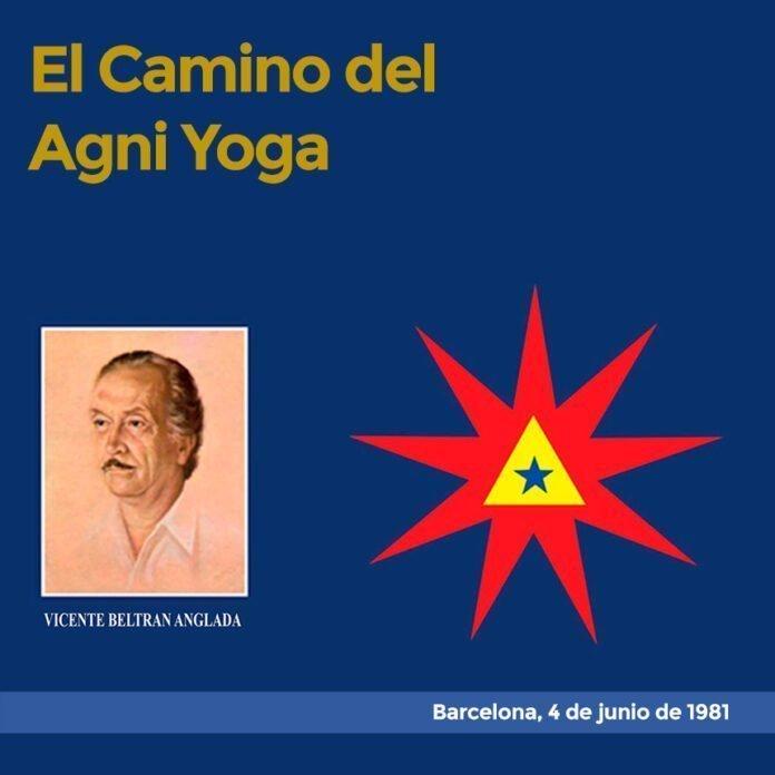 El camino del Agni-Yoga Barcelona, 22 de octubre de 1981