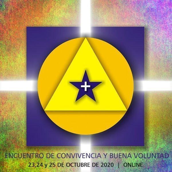 Encuentros de Convicencia y Buena Voluntad - España - 23, 24 y 25 octubre 2020